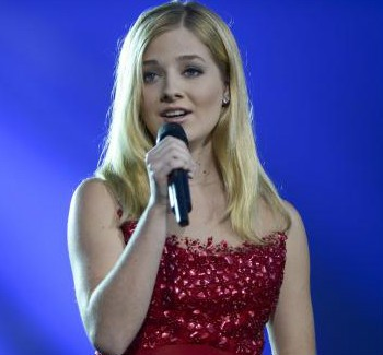 Jackie Evancho Tweets Out Against Trump's Transgender Policy | evancho