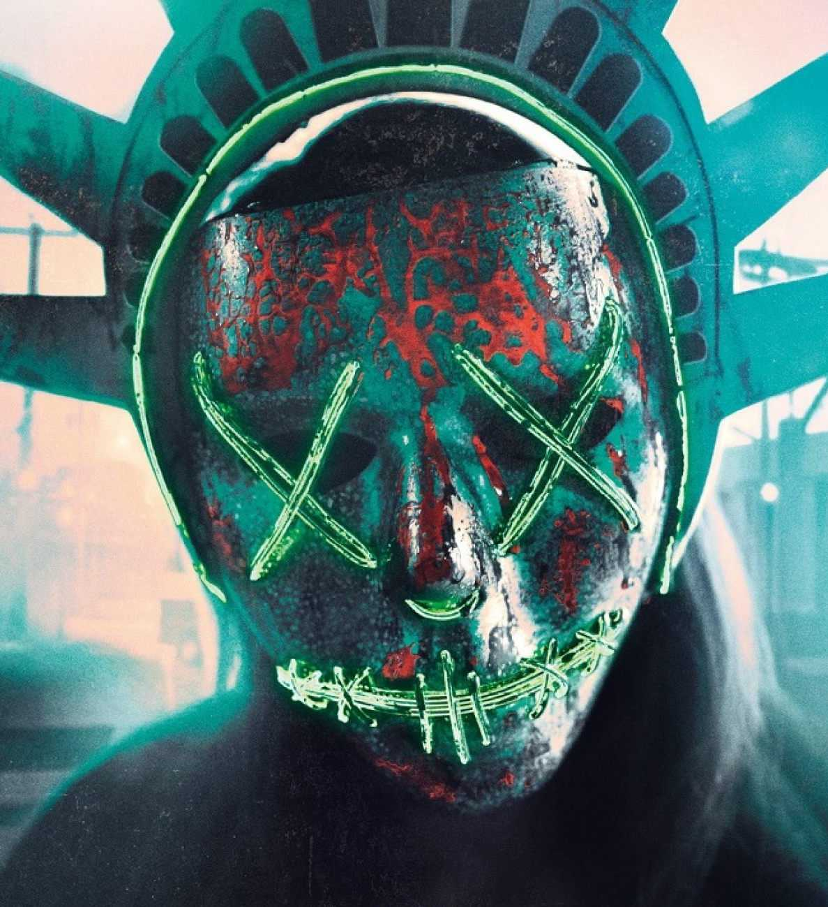 The Purge 4 To Arrive Before 2018 Midterm Elections | Purge