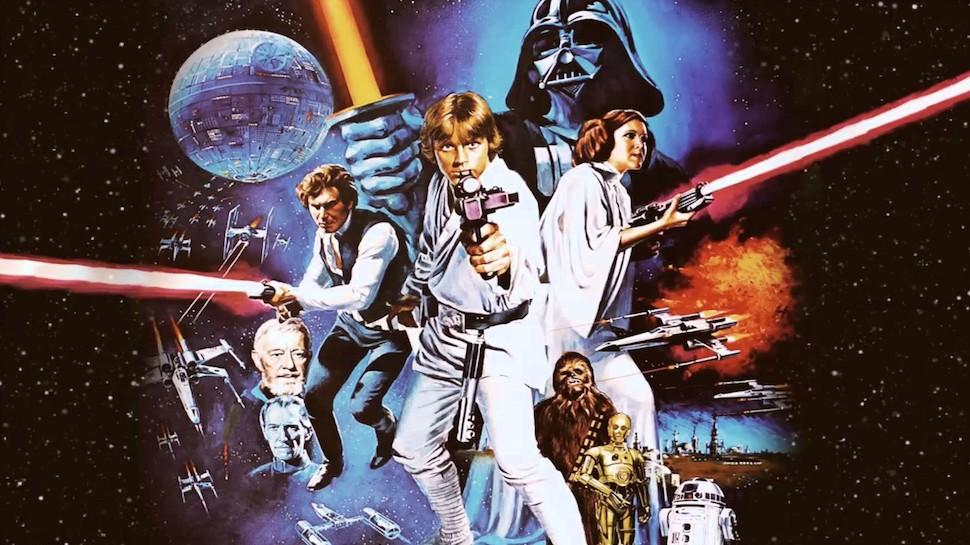Unnecessarily Hard Trivia: Star Wars Episode IV   Star Wars Trivia