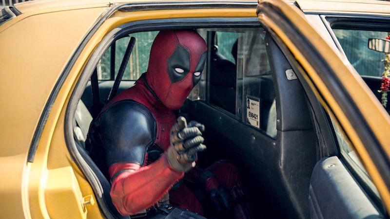 Drew Goddard To Write Deadpool 2 | Deadpool