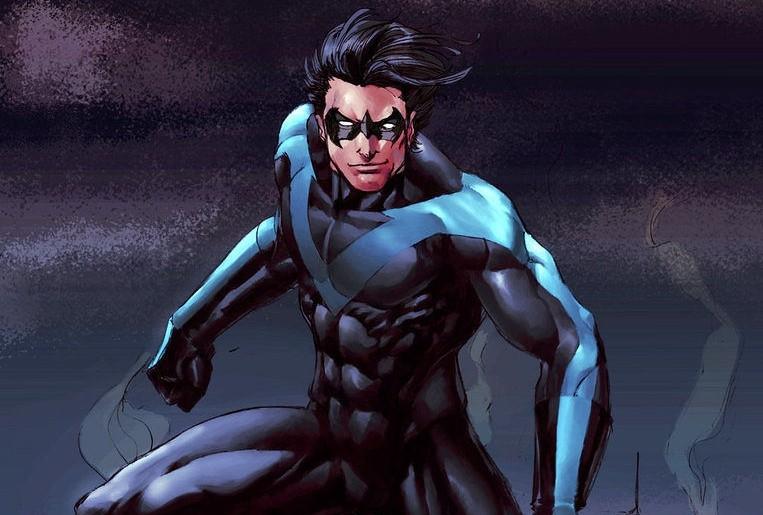 Warner Bros. Planning Nightwing Movie | Nightwing