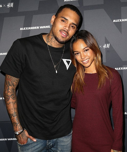 Karrueche Tran Slams Chris Brown With Restraining Order | Brown