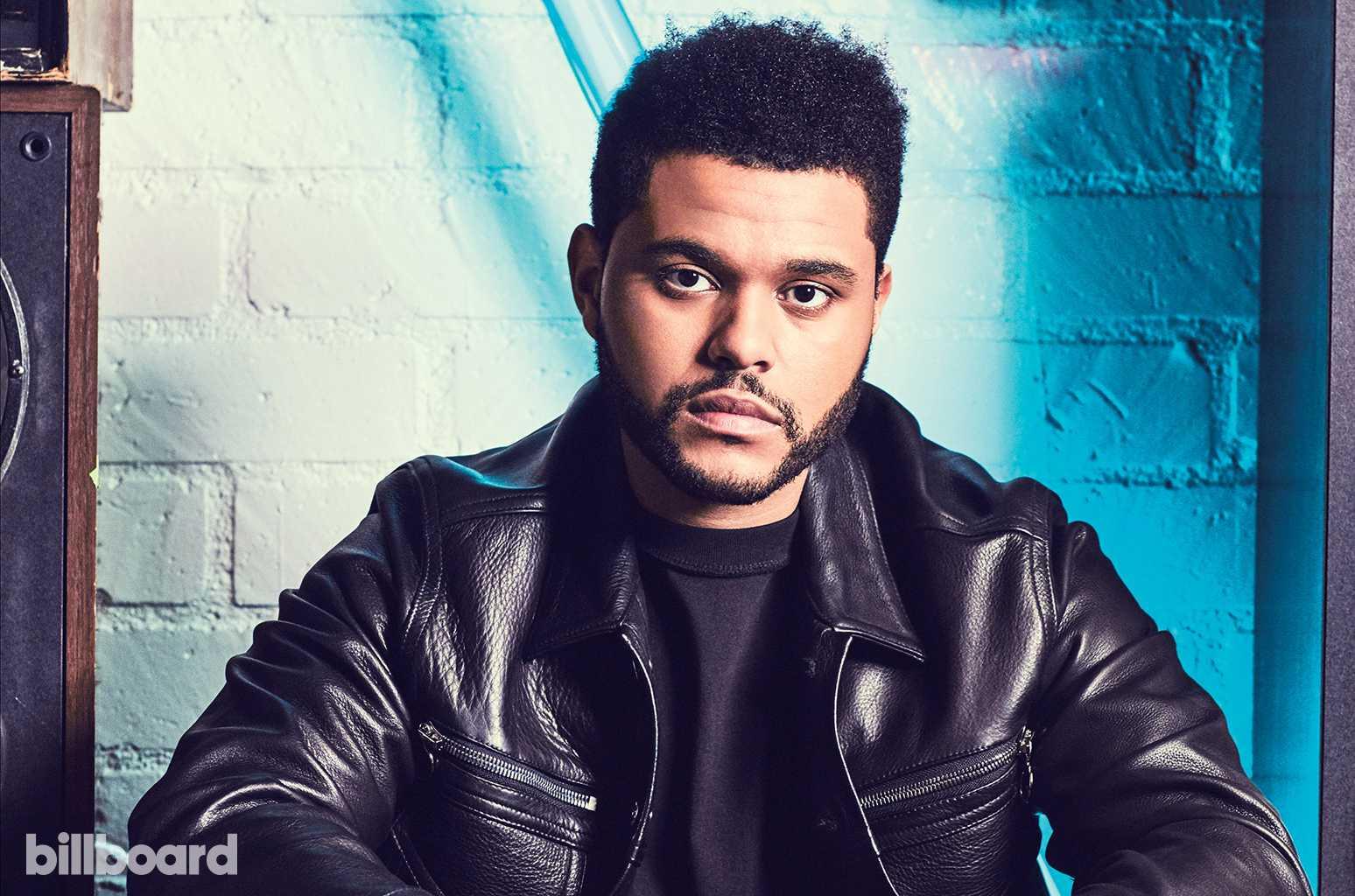 The Weeknd Celebrates His Birthday In 'XO' Fashion | Weeknd