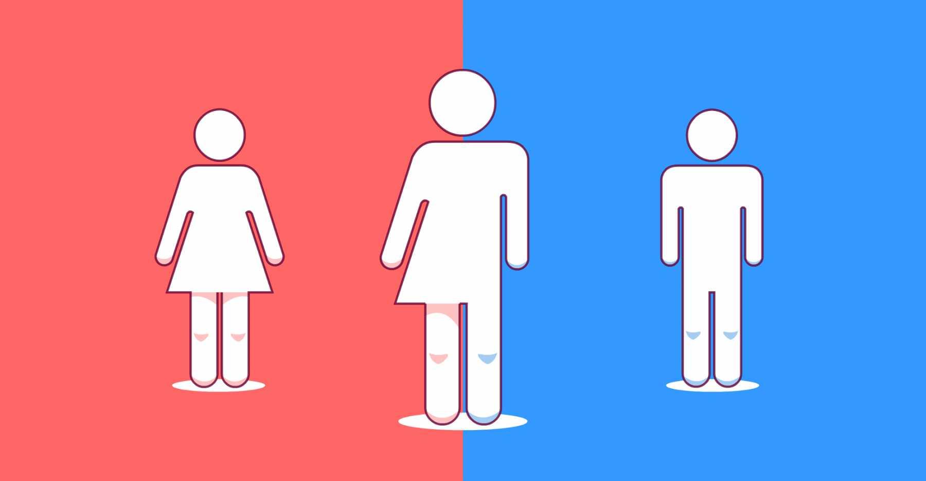 President Trump Reverses Obama-Era Transgender Protections   transgender