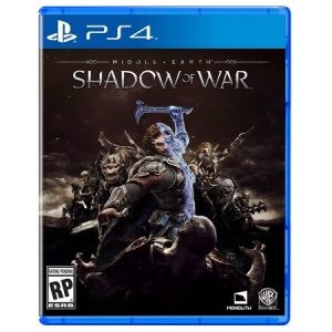 Middle Earth: Shadow Of War Trailer And Game Details Officially Announced | shadow