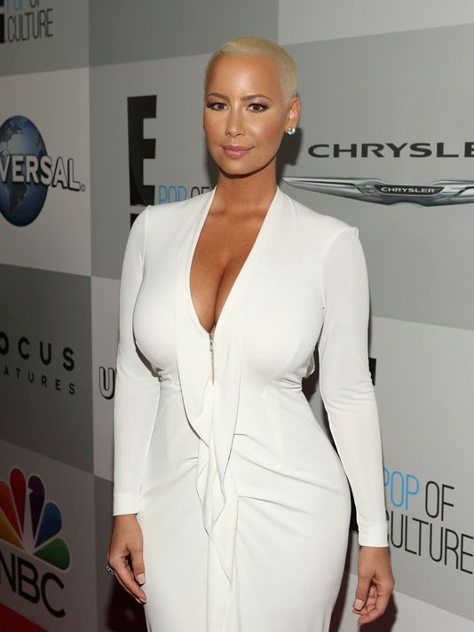 Ace Of Diamonds Sues Amber Rose For A Million | Ace Of Diamonds