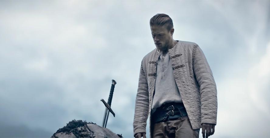 King Arthur: Legend Of The Sword - Final Trailer Talk | King Arthur