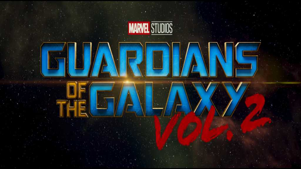 Watch The Full Guardians Of The Galaxy Vol 2 Trailer | Guardians