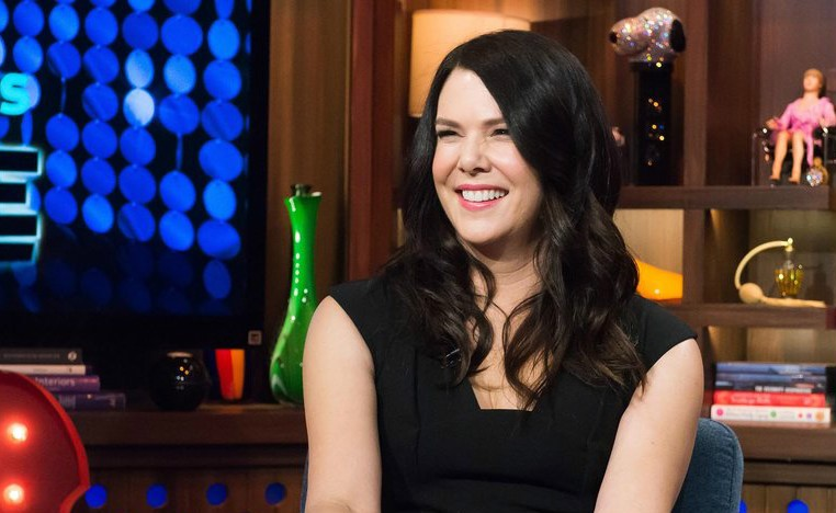 Lauren Graham To Star In New Fox Comedy Pilot 'Linda From HR' | Graham