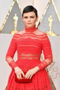 Ginnifer Goodwin Did Not Want To Come To The Oscars After Bill Paxton Death | goodwin