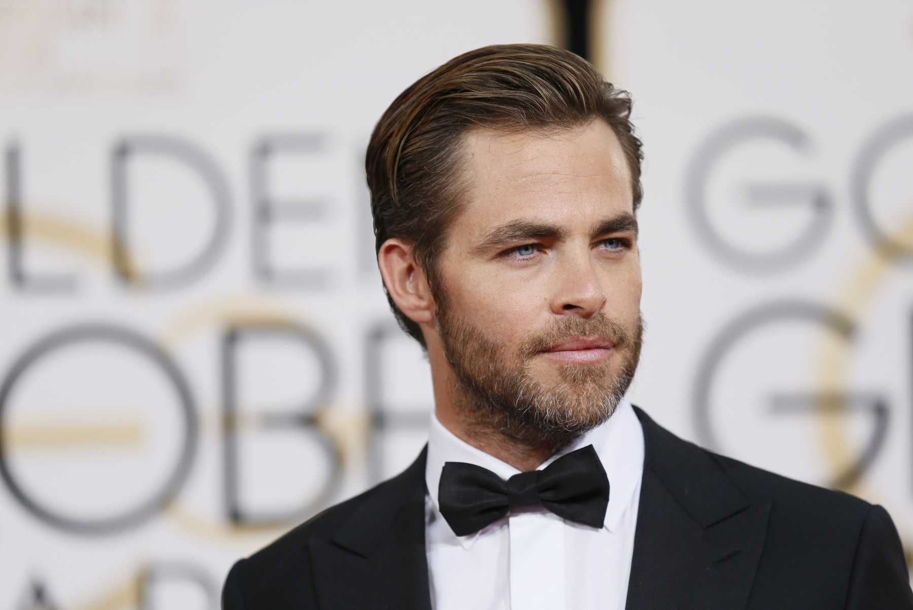 Why Chris Pine Should Have Been Nominated For An Oscar | Chris Pine