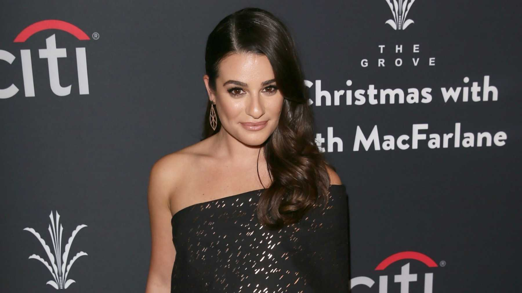 Lea Michele Releases First Single 'Love Is Alive' Off New Album | Lea Michele