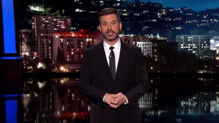 Jimmy Kimmel Declares 'Trump-Free' Tuesday | Kimmel