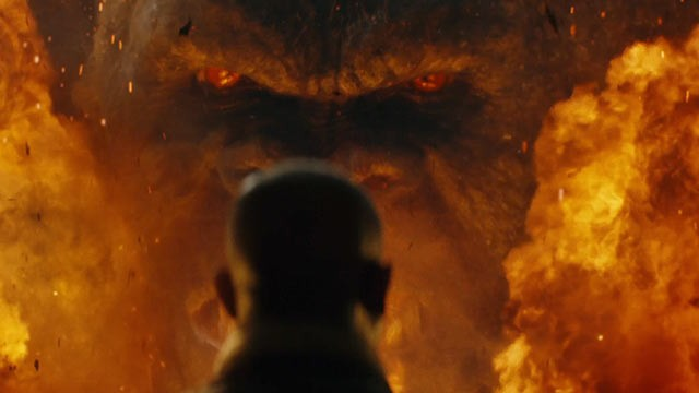 'Kong: Skull Island' Final Trailer Talk | Kong: Skull Island