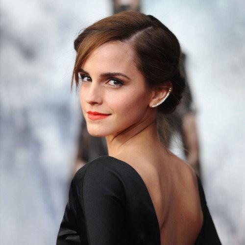 Emma Watson Criticized For Baring Skin | Emma