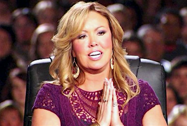 Mary Murphy Returns To So You Think You Can Dance | Mary Murphy