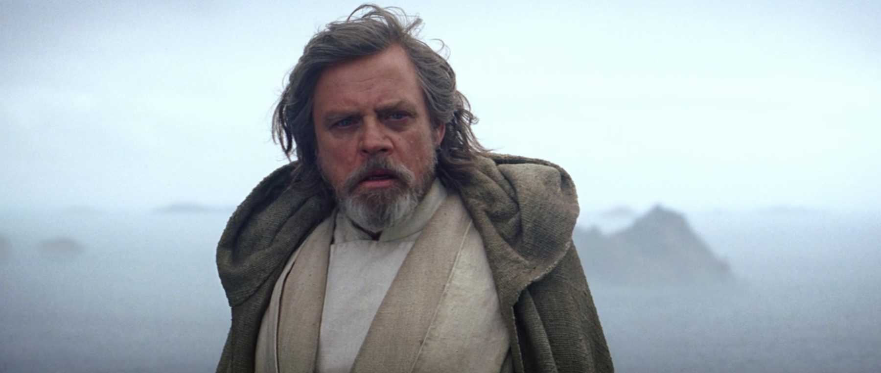 Mark Hamill Receiving Oscar Buzz Already? | Mark Hamill