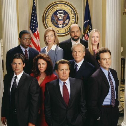 A West Wing Revival Would Revive The Dream Of The Public Servant | West Wing