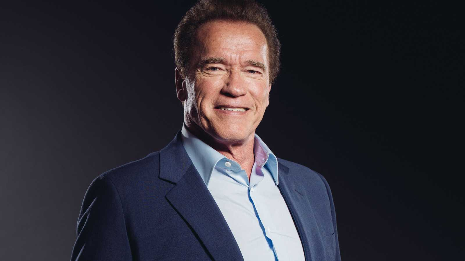 Arnold Schwarzenegger Will Not Return To Celebrity Apprentice | arnold