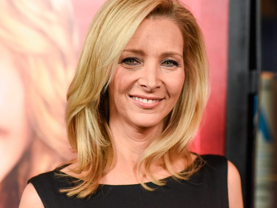 Lisa Kudrow Opens Up About Terrible