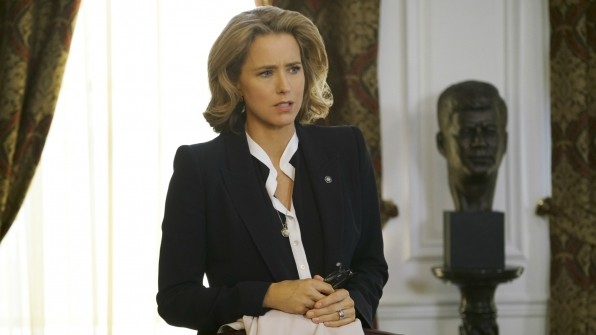 Philippine Government Protests Portrayal Of Fictional President In Madam Secretary | Madam Secretary
