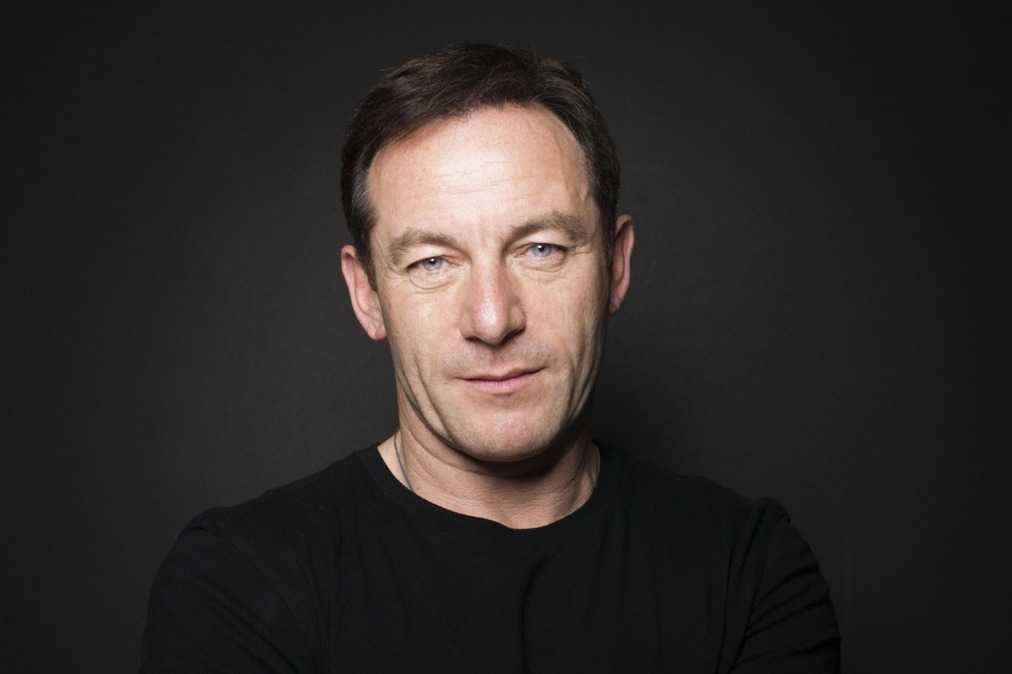 Jason Isaacs Boards Discovery As Captain Lorca | Jason Isaacs