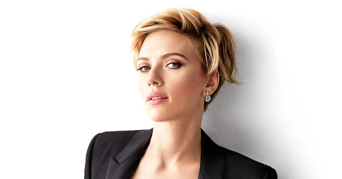 Scarlett Johansson's Relationship's On The Rocks | Johansson