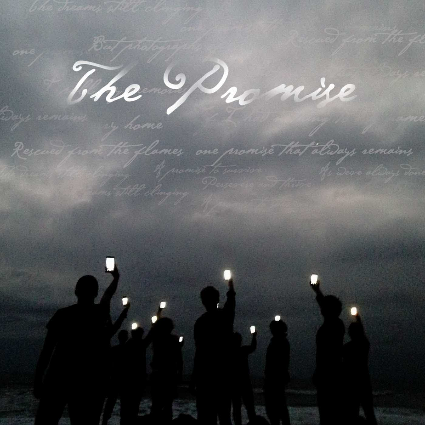 Chris Cornell Releases Lyric Video For 'The Promise' | The Promise