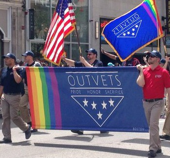 Gay Veterans Group Wins Right To Feature In Boston St. Patrick's Day Parade | boston
