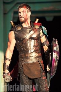 New Characters Revealed In Thor: Ragnarok Photos | Thor