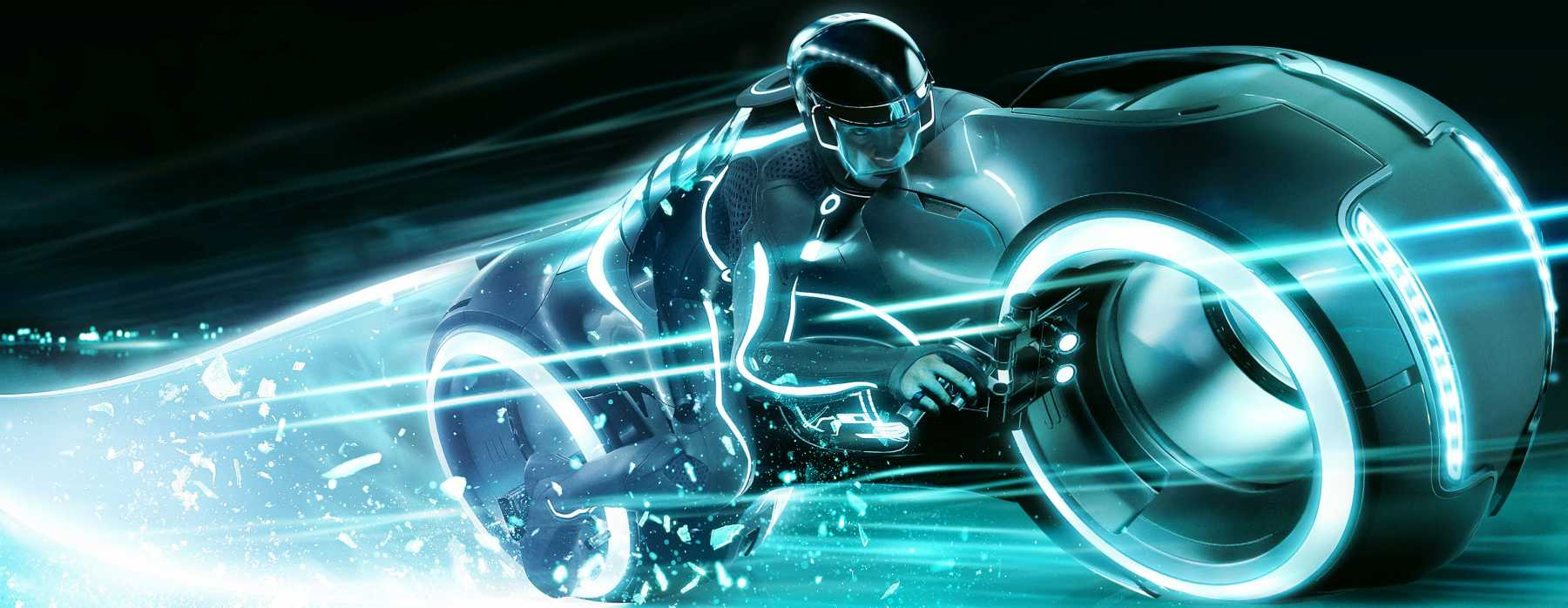 Disney Wants To Reboot Tron With Jared Leto | Reboot Tron