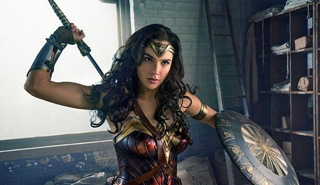 Peek Into Diana's Origins In New 'Wonder Woman' Trailer | Wonder Woman