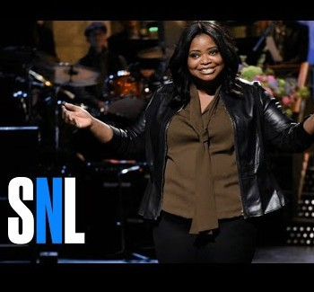 Octavia Spencer Makes Her Saturday Night Live Debut | spencer