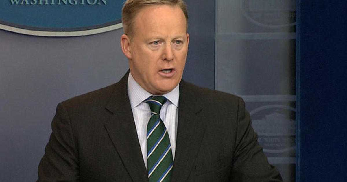 Sean Spicer Plays Twenty Questions At Apple | Sean Spicer