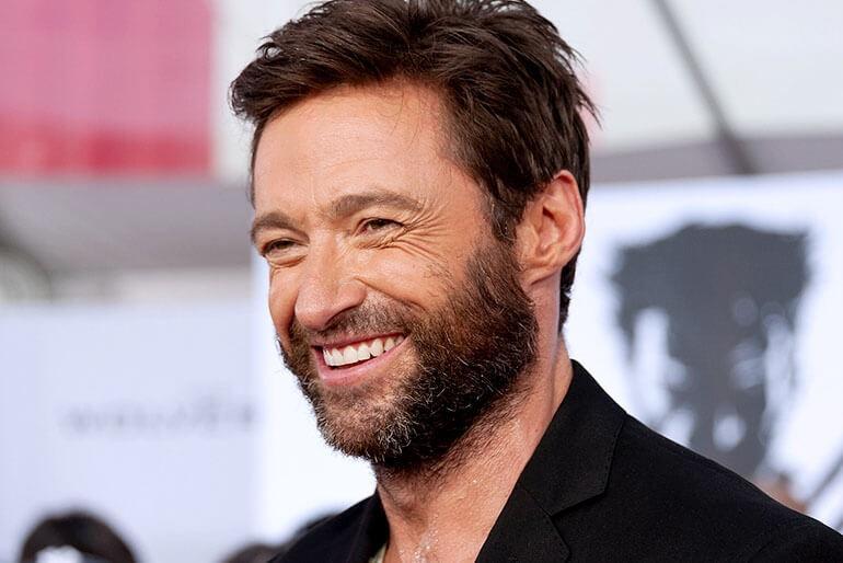 Hugh Jackman's Original Wolverine Audition Is Amazing | Hugh Jackman