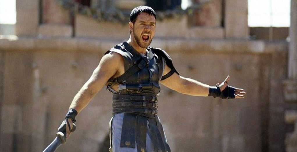 Ridley Scott Wants To Revive Gladiator | Gladiator