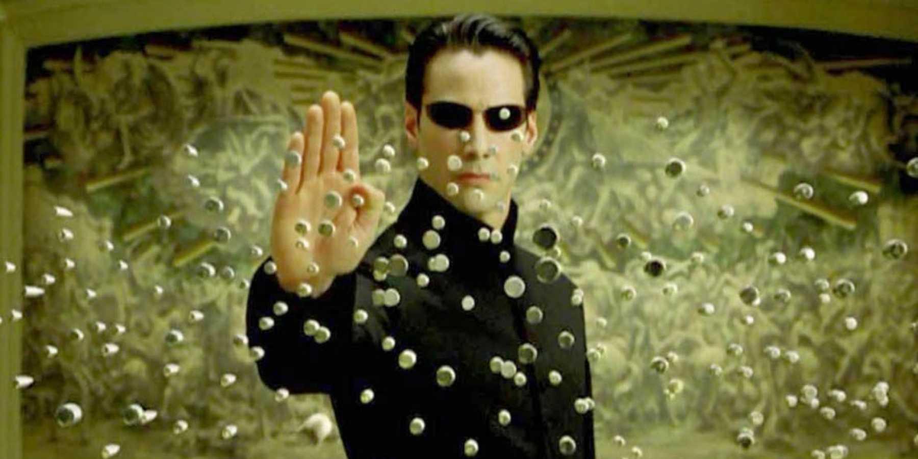 Warner Bros. Is Planning To Reboot The Matrix | Matrix