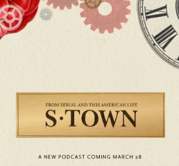 Serial Productions To Launch New Podcast: S-Town | S-Town