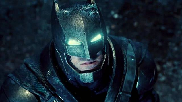 DC May Release An R Rated Superhero Film   DC