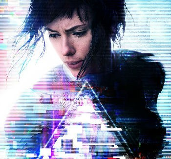 Ghost In The Shell's Viral Marketing Tool Used By Fans To Mock Film's 'Whitewashing' | Ghost In The Shell