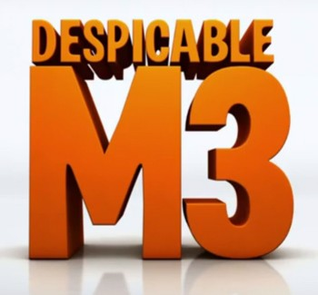 Despicable Me 3: New Trailer Talk | Despicable Me 3