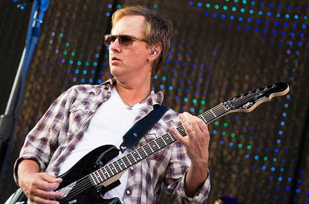 The Top 5 Guitar Riffs By Jerry Cantrell