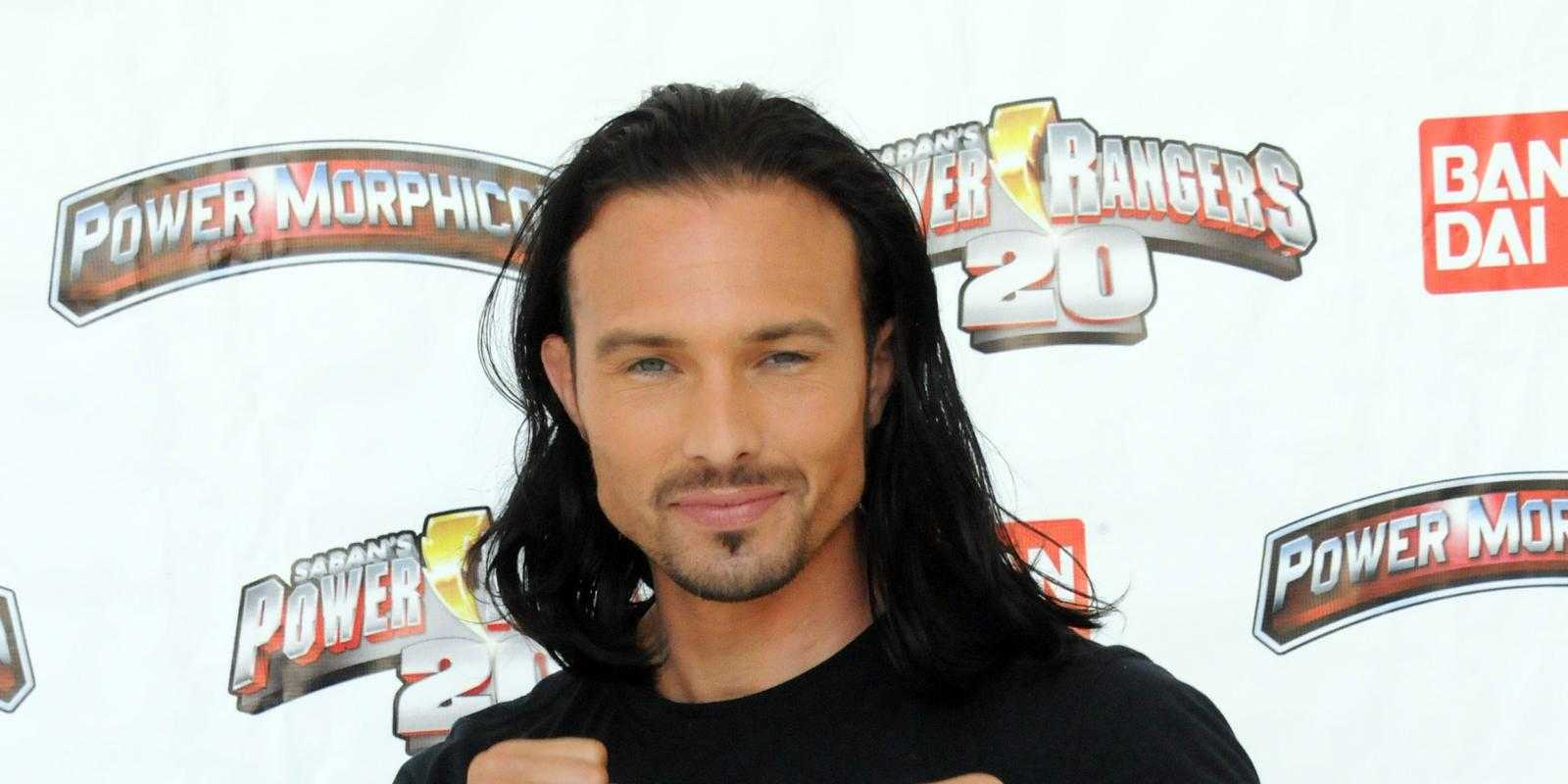 Former Power Rangers Actor Pleads Guilty To Killing Roommate With Sword | Medina