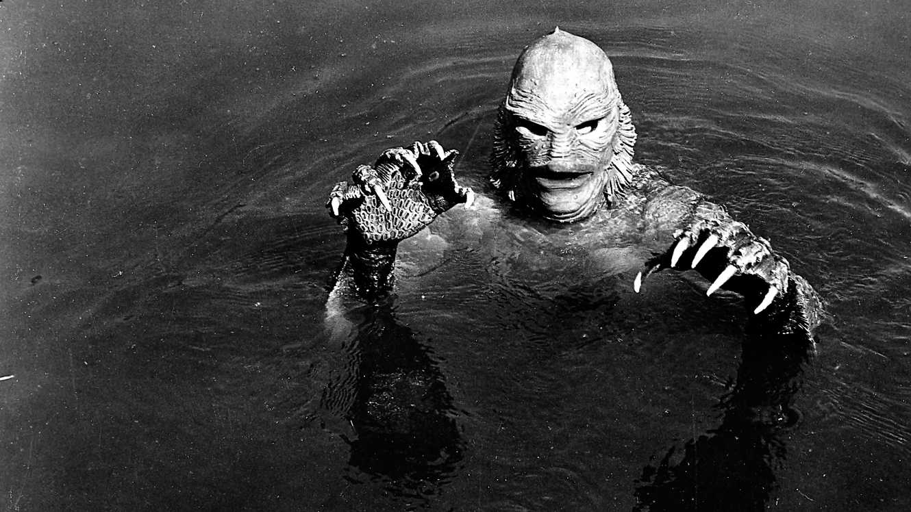 Aquaman Writer To Pen Creature From The Black Lagoon Remake | Creature from the Black Lagoon