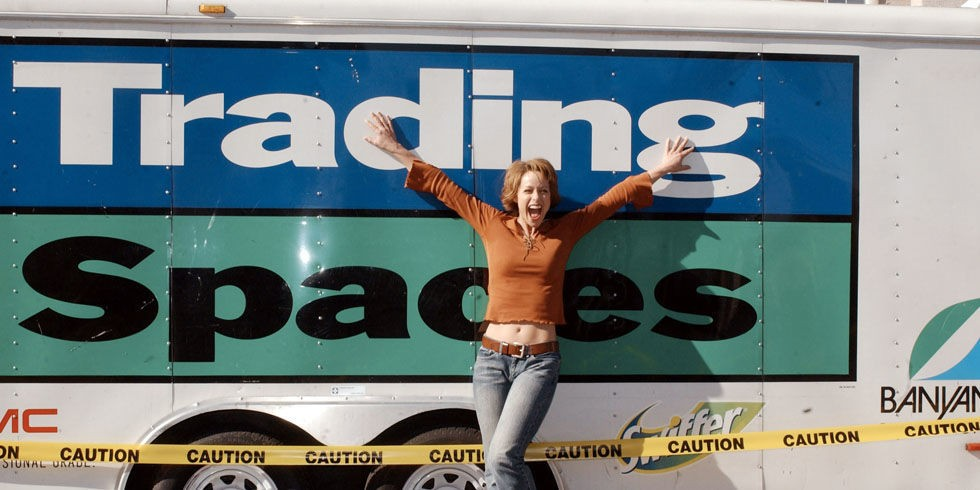 Trading Spaces Is Coming Back | Trading Spaces