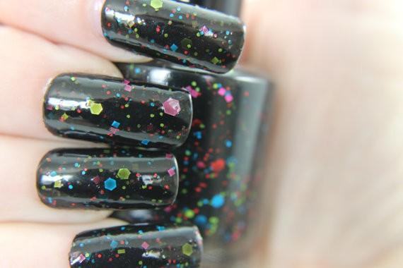 5 Indie Nail Polish Companies You Need To Try | indie nail polish