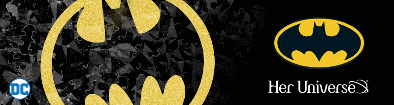 Her Universe Launches DC Comics Workout Gear | Her Universe