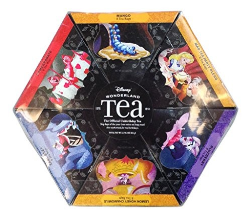 Geeky Tea Blends For Every Fandom | tea blends