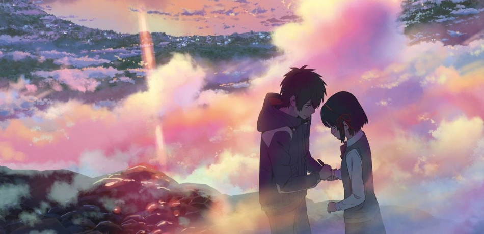 'Your Name' Is An Anime Classic In The Making  | your name