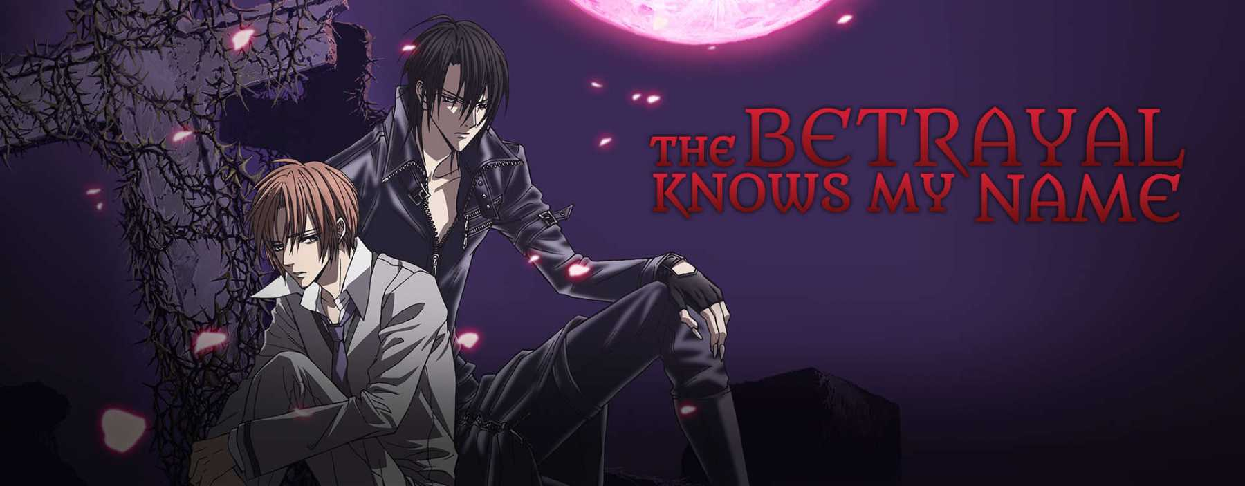 The Betrayal Knows My Name Is An Anime With Drama, Romance and Supernatural Fun  | the betrayal knows my name